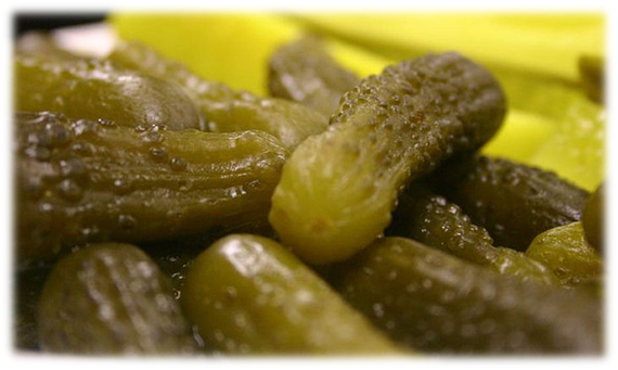 List of Fermented Foods