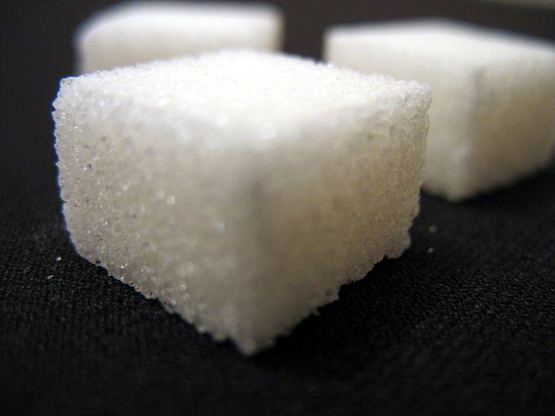 Avoid Spike in Blood Sugar Levels