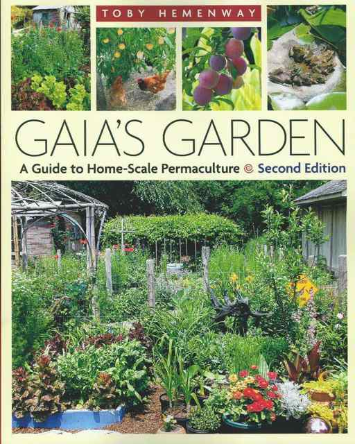 Permaculture Resources for Further Study